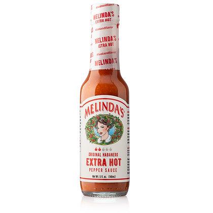 Melinda's Extra Hot Sauce