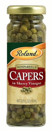 Roland Capers in Sherry Vinegar