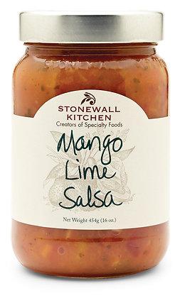 Stonewall Kitchen Mango Lime Salsa
