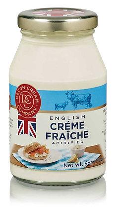 Devon English Creme Fraiche