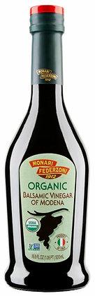 Monari Federzoni Organic Balsamic Vinegar