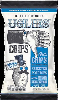 Uglie's Original Sea Salt