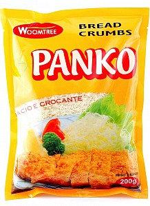 Woomtree Panko Breadcrumbs
