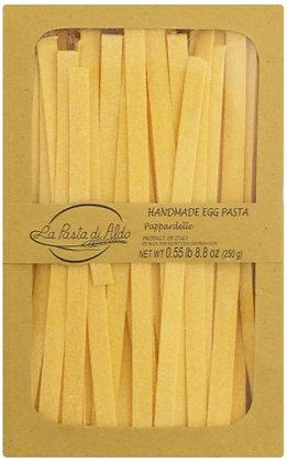 La Pasta di Aldo Pappardelle