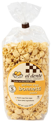 Al Dente Golden Egg Bonnetti