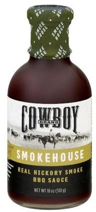 Cowboy Smokehouse BBQ Sauce
