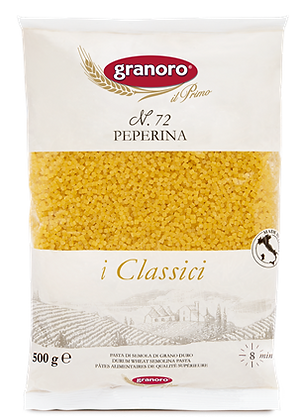 Granoro Peperina #72