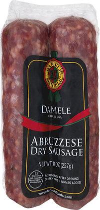 Daniele Abruzzese Dry Sausage