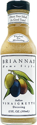 Brianna's Italian Vinaigrette