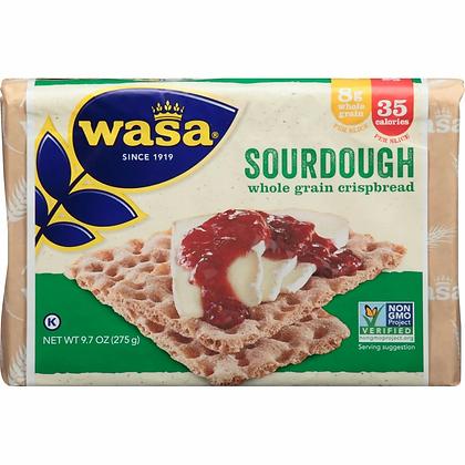 Wasa Sourdough Crispbread
