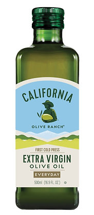 California Everyday Extra Virgin Olive Oil (16.9 oz)