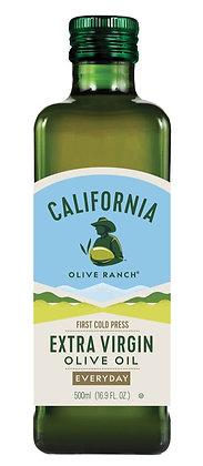 California Everyday Extra Virgin Olive Oil (16.9 oz)