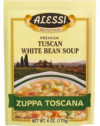 Alessi Tuscan White Bean Soup Mix