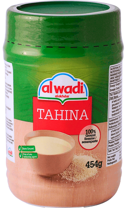 Al Wadi Tahini (32 oz)