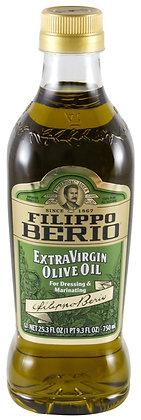 Berio Extra Virgin Olive Oil (25.5 oz)