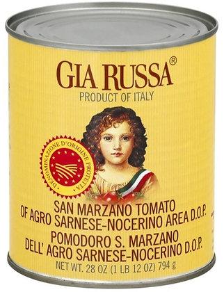 Gia Russa San Marzano Tomatoes