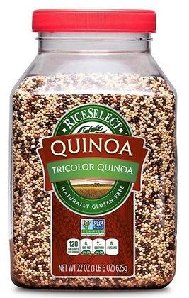 Rice Select Tri-Color Quinoa