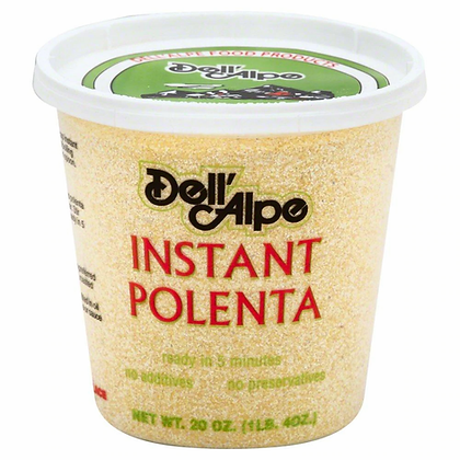 Dell 'Alpe Instant Polenta