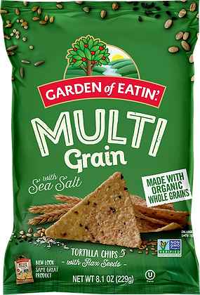 Garden of Eatin Multigrain Chips
