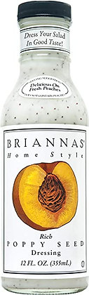 Brianna's Poppyseed
