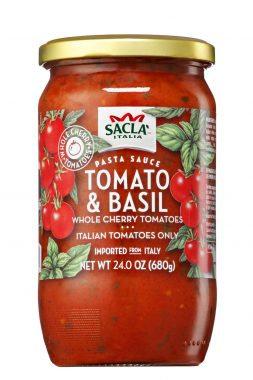 Sacla Tomato Basil Sauce