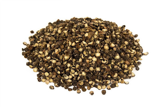 Black Pepper (cracked)