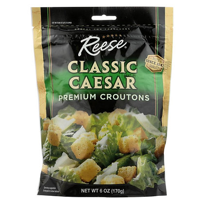 Reese Caesar Croutons