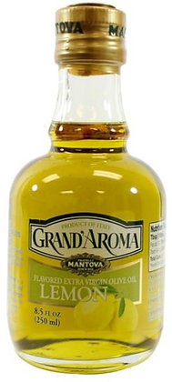 Grand Aroma Lemon Oil