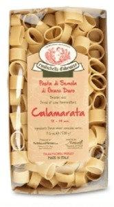 Rustichella Calamarata