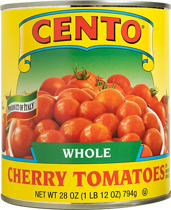 Cento Whole Cherry Tomatoes