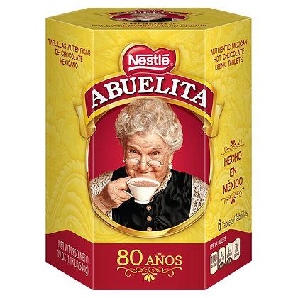 Abuelita Mexican Hot Chocolate