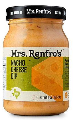 Mrs. Renfro's Nacho Cheese Dip
