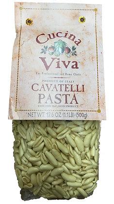 Cucina Viva Cavatelli