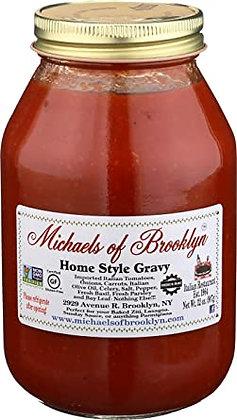 Michael's of Brooklyn Home Style Gravy