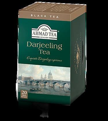 Ahmad Darjeeling Tea