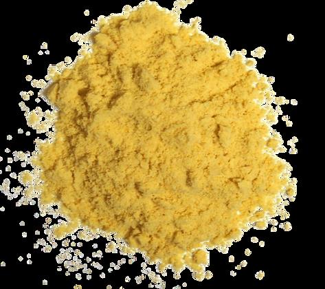 Yellow Mustard (ground)