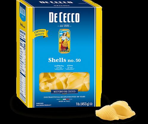DeCecco Shells #50
