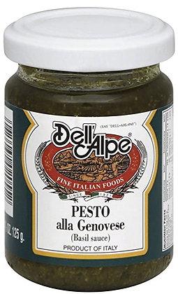 Dell 'Alpe Pesto alla Genovese