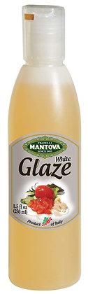 Mantova White Glaze