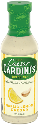 Cardini Lemon Caesar Dressing