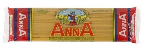 Anna Spaghetti