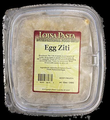 Egg Ziti