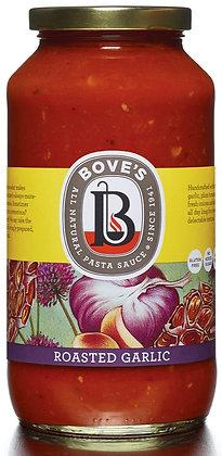 Bove's Roasted Garlic Sauce