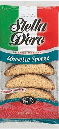 Stella D'Oro Anisette Sponge