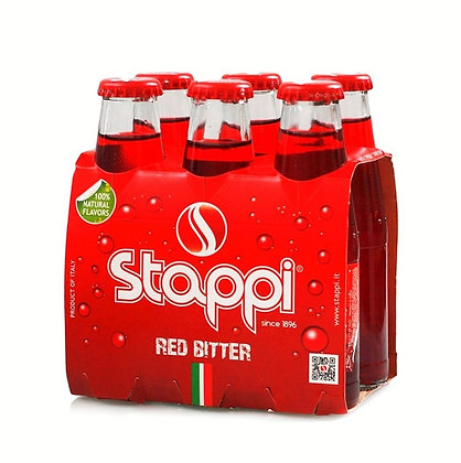 Stappi Red Bitter (6 pack)