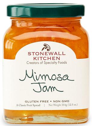Stonewall Kitchen Mimosa Jam