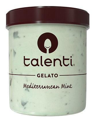 Talenti Mediterranean Mint