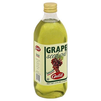 Galil Grape Seed Oil