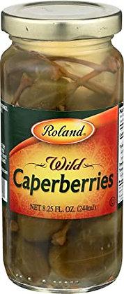 Roland Wild Caperberries (8.25 oz)