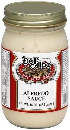 Dell 'Alpe Alfredo Sauce